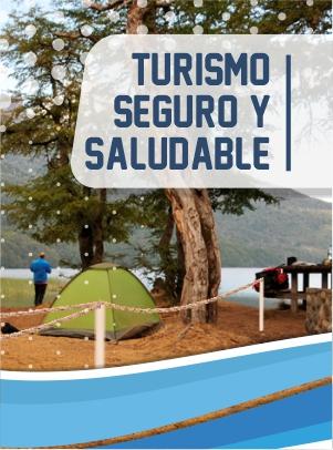 Turismo y Seguridad Saludable