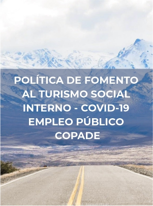 Política de Fomento al Turismo Social Interno