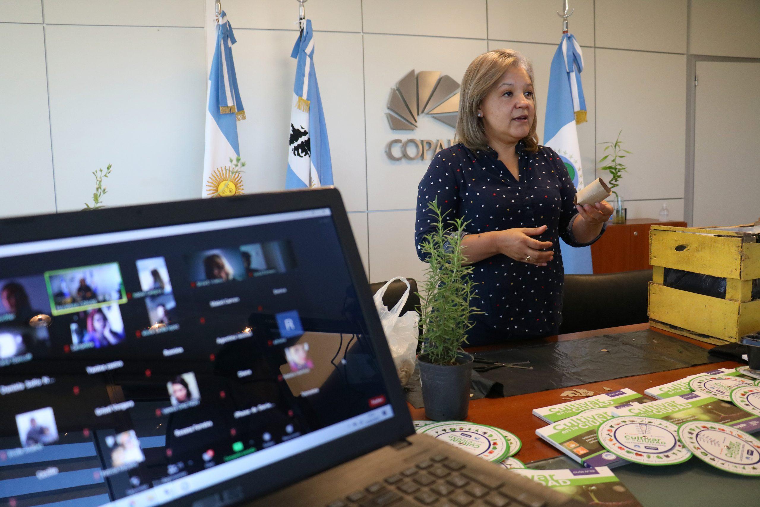 COPADE amplía la agenda de sostenibilidad con Comisiones Vecinales