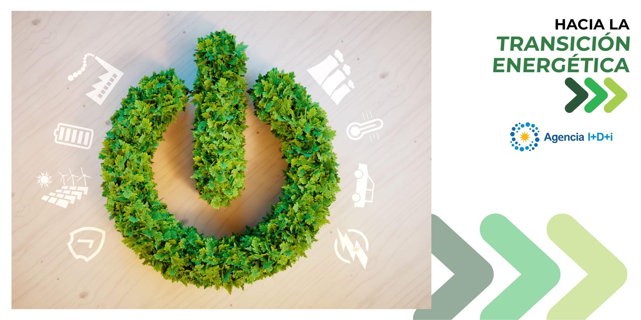 Ciclo de encuentros para la transición energética