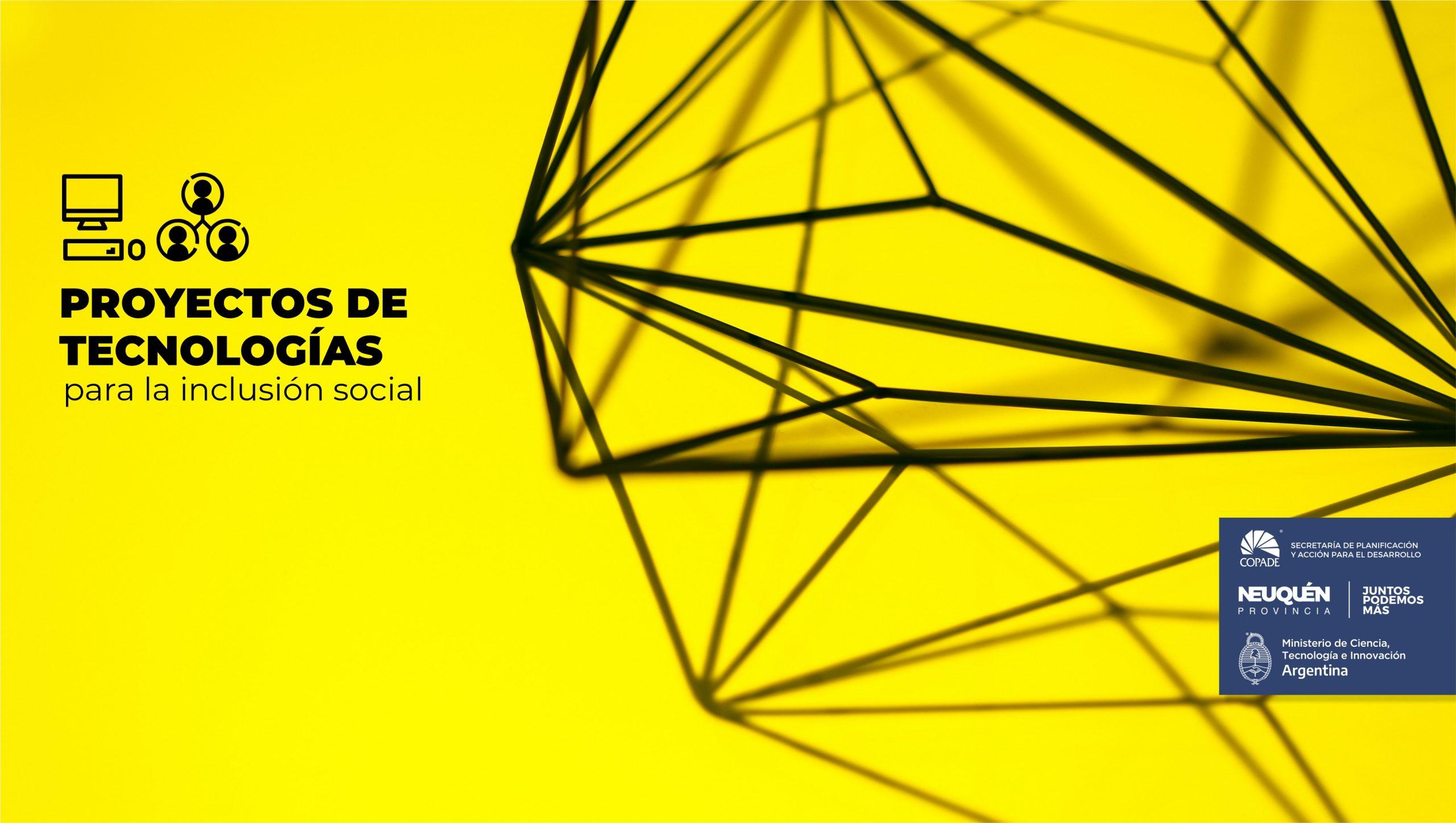 Se financiarán proyectos para promover la inclusión social