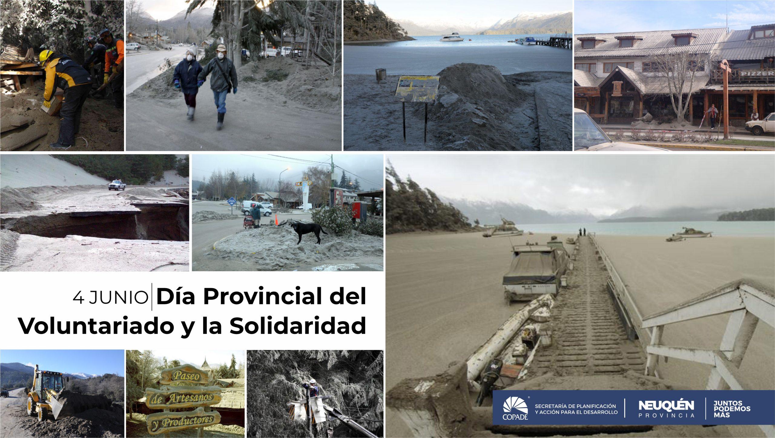 Día Provincial de la Solidaridad