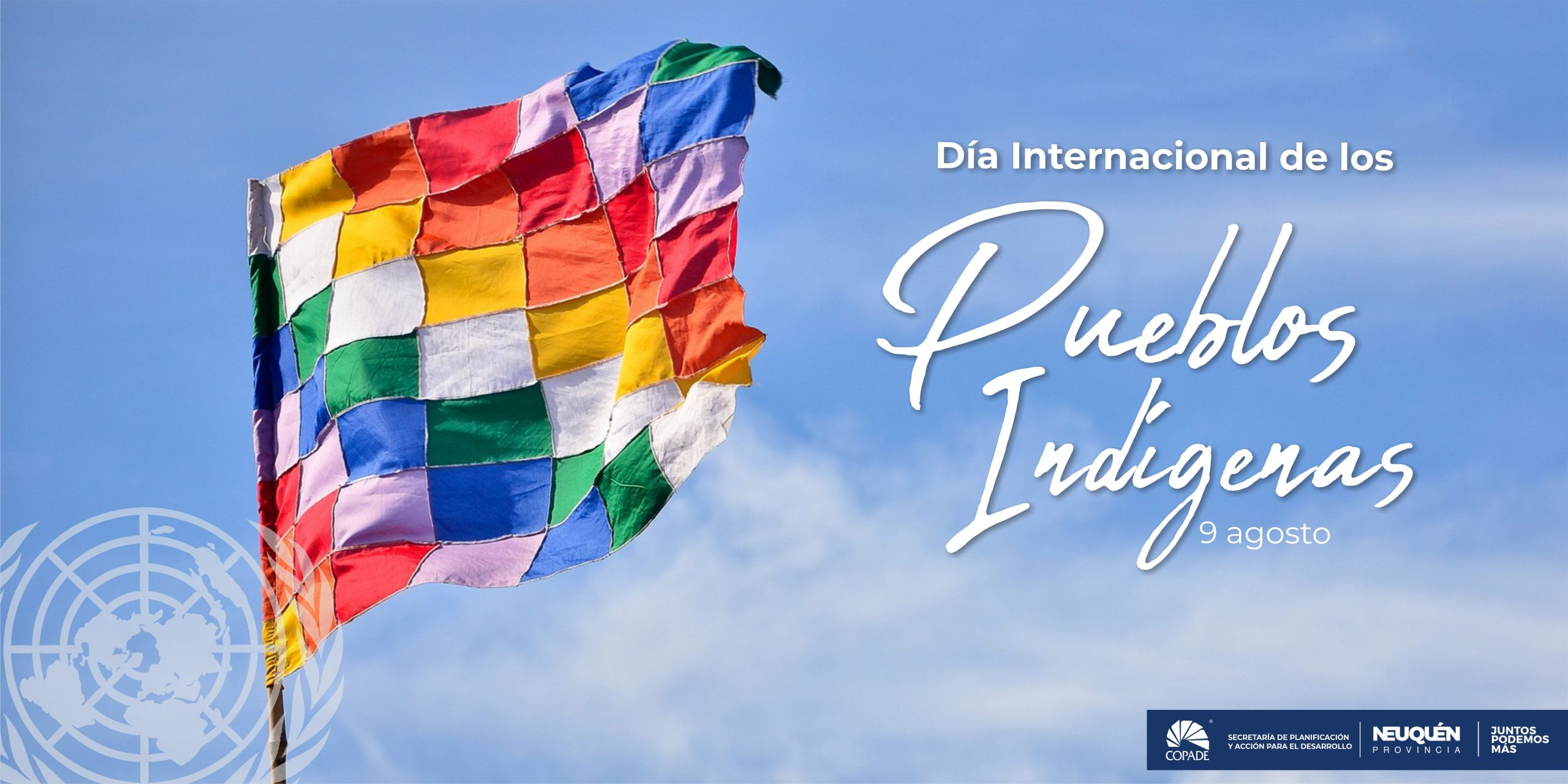 Día Internacional De Los Pueblos Indígenas